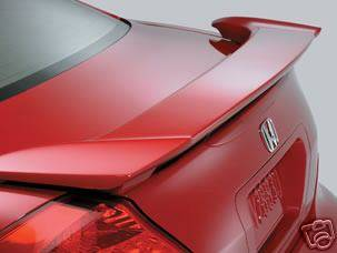 Wing Rider - Honda ACCORD Painted