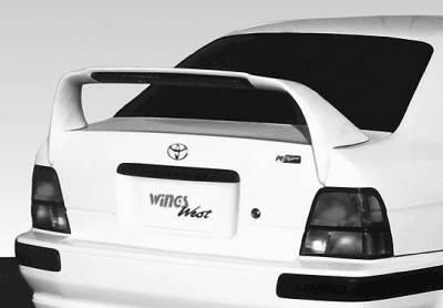 Wings West - RS Racing Series Light Spoiler
