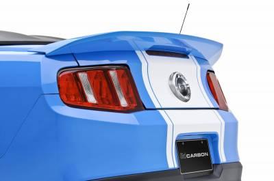 3dCarbon - Ford Mustang 3dCarbon 3d500 Rear Spoiler - 691604