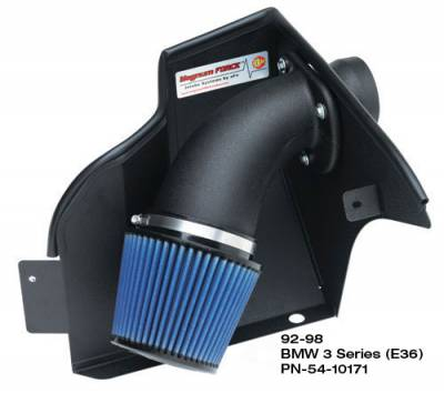 Custom - aFe Stage 1 Air Intake System - Plus 25HP