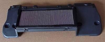 APM. - Pontiac Trans Am APM Air Intake Box with Filter - 821190