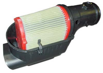 APM - Ford Superduty APM Air Intake Box with Filter - 821270