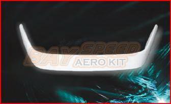 Bayspeed. - Acura Integra Bay Speed Type R Spoiler - 3025TR-W
