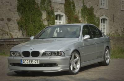 AC Schnitzer - E39 (Sedan & Touring), Front Spoiler (Add-on)