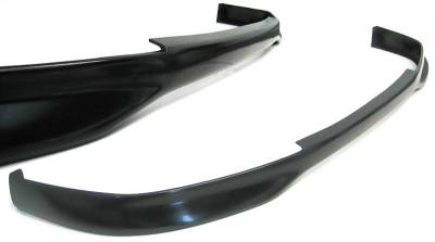 ADS - Type R Style Front Lip (Urethane)