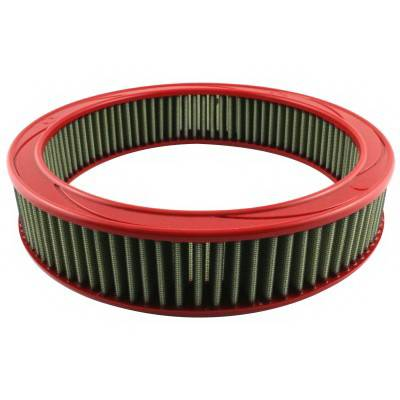 aFe - GMC aFe MagnumFlow Pro-5R OE Replacement Air Filter - 10-10016