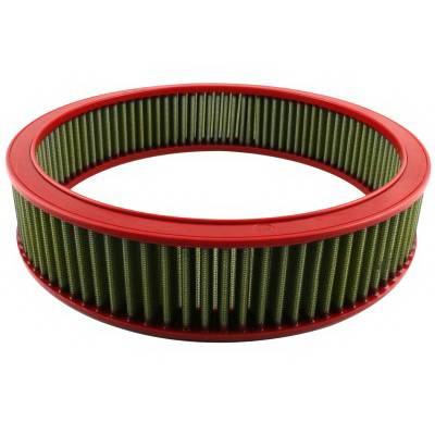 aFe - Ford aFe MagnumFlow Pro-Dry-S OE Replacement Air Filter - 11-10023