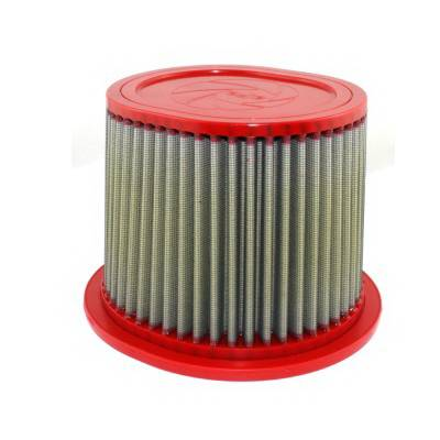 aFe - Mitsubishi aFe MagnumFlow Pro-Dry-S OE Replacement Air Filter - 11-10062