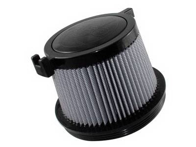aFe - GMC Sierra aFe MagnumFlow Pro-Dry-S OE Replacement Air Filter - 11-10101