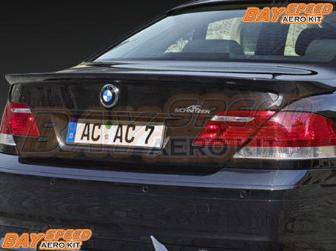 Bayspeed. - BMW 7 Series Bay Speed AC Style Trunk Spoiler - 3265AC-TS