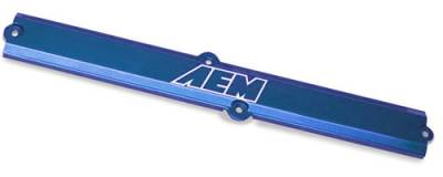 AEM - AEM Billet Spark Plug Cover - 20-051