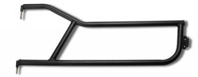 Warrior - Jeep Wrangler Warrior Standard Tube Door with Pin Latch - 90770