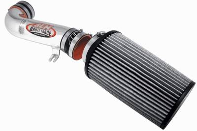 AEM - Ford Mustang AEM Brute Force Intake System - 21-8105