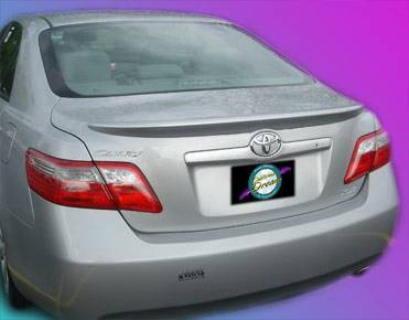 California Dream - Toyota Camry California Dream OE Style Spoiler - Unpainted - 720N