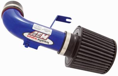 AEM - Ford Focus AEM Short Ram Intake System - 22-451