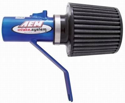 AEM - Mazda 6 AEM Short Ram Intake System - 22-483