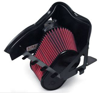 Airaid - Airaid Air Intake System - 300-128