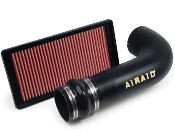 Airaid - Airaird Jr Air Intake System - 300-717