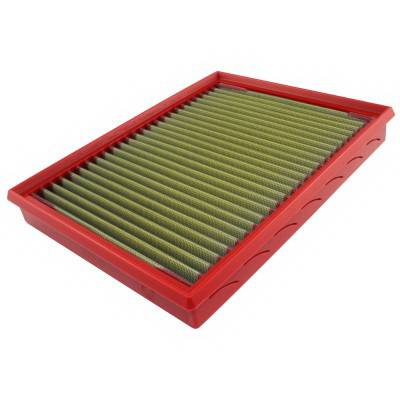 aFe - Mercedes-Benz ML aFe MagnumFlow Pro-5R OE Replacement Air Filter - 30-10025