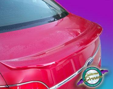 California Dream - Ford Taurus California Dream Spoiler - Painted - 923N