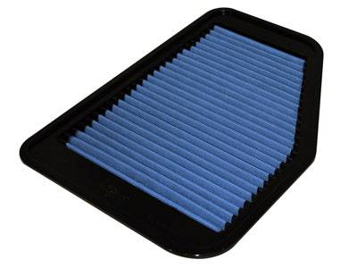 aFe - Pontiac G8 aFe MagnumFlow Pro-5R OE Replacement Air Filter - 30-10160