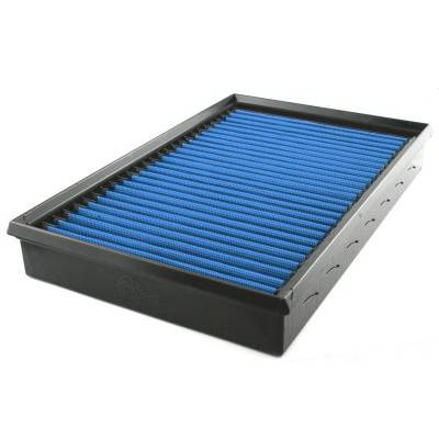 aFe - Volkswagen R32 aFe MagnumFlow Pro-5R OE Replacement Air Filter - 30-10176