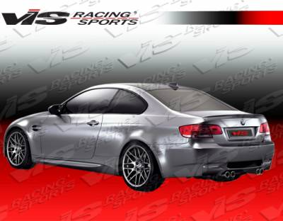 VIS Racing - BMW 3 Series VIS Racing M3 Front Fenders - 07BME922DM3-007
