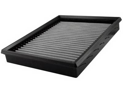 aFe - Audi A4 aFe MagnumFlow Pro-Dry-S OE Replacement Air Filter - 31-10118