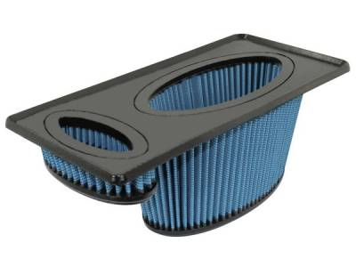 aFe - Ford F250 aFe IRF Performance Air Filter - Pro Dry S - 31-80202