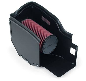 Airaid - Airaid Air Intake System - 400-124