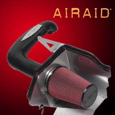 Airaid - Air Intake Kit - 400-140-2