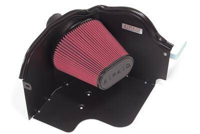 Airaid - Airaid Air Intake System - 400-203
