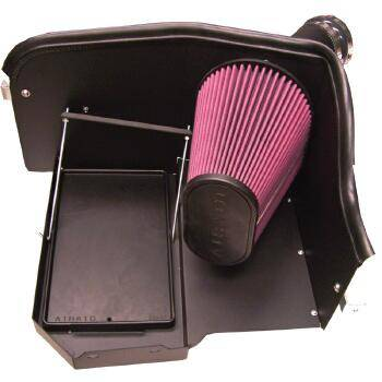 Airaid - Airaid Air Intake System - 400-222