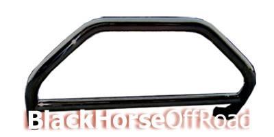Black Horse - 2 Inch A Bar