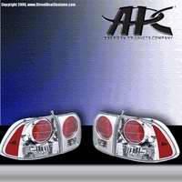 APC - APC Euro Taillights - 404154TLR