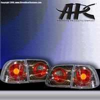 APC - APC Taillights - 404197TLR