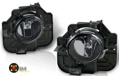 WinJet - Nissan Altima WinJet OEM Fog lights - WJ30-0153-11