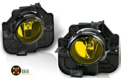 WinJet - Nissan Altima WinJet OEM Fog lights - WJ30-0153-12
