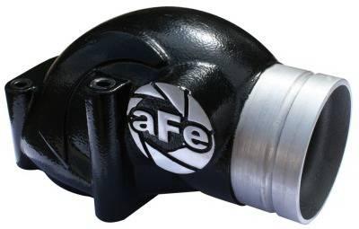 aFe - Ford F350 aFe Bladerunner Intake Manifold - 46-10031