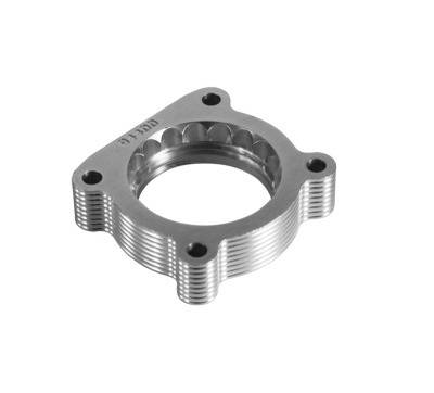 aFe - Nissan Xterra aFe Silver Bullet Throttle Body Spacer - 46-36002