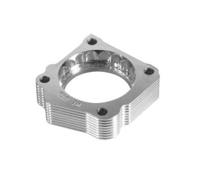 aFe - Toyota Tacoma aFe Silver Bullet Throttle Body Spacer - 46-38001
