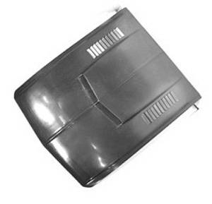 CPC - Ford Mustang CPC Hood - BOD-067-013