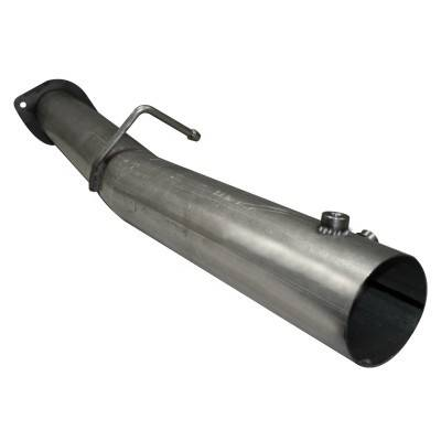 aFe - Ford F350 aFe MachForce XP Down Pipe 409 SS - 49-43025