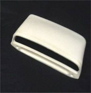CPC - Ford Mustang CPC Lower Side Scoop - BOD-068-326