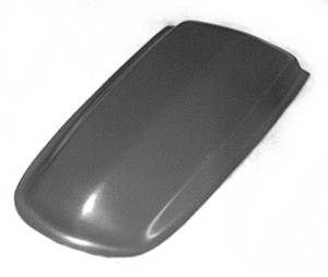 CPC - Ford Mustang CPC Hood Scoop - BOD-656-015