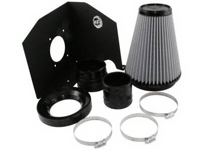 aFe - Ford F150 aFe MagnumForce Pro-Dry-S Stage 2 Air Intake System - 51-10082