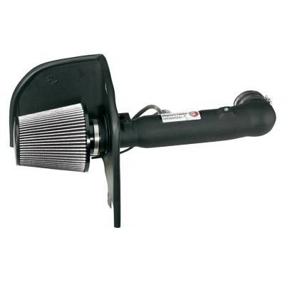 aFe - Toyota Tundra aFe MagnumForce Pro-Dry-S Stage 2 Air Intake System - 51-10102