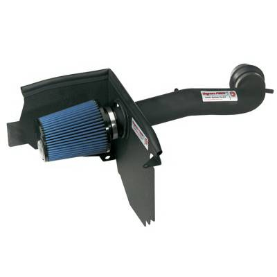 aFe - Jeep Liberty aFe MagnumForce Pro-Dry-S Stage 2 Air Intake System - 51-10232