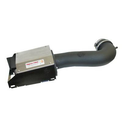 aFe - Jeep Grand Cherokee aFe MagnumForce Pro-Dry-S Stage 2 Air Intake System - 51-10242