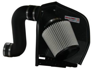aFe - Dodge Ram aFe MagnumForce Pro-Dry-S Stage 2 Air Intake System - 51-10412